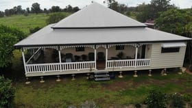 Rural / Farming commercial property for sale at 955 Red Hill Road Chinchilla QLD 4413