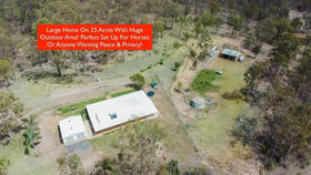 Rural / Farming commercial property for sale at 896 Tableland Road Horse Camp QLD 4671