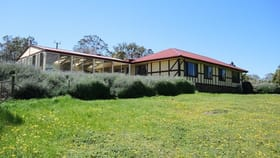 Rural / Farming commercial property for sale at 15 Harrogate Road Dawesley SA 5252