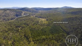 Rural / Farming commercial property for sale at Prossers Prossers Road Underwood TAS 7268