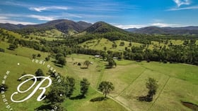 Rural / Farming commercial property for sale at 115 Craven Creek Road Gloucester NSW 2422
