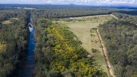 Rural / Farming commercial property for sale at 370 Orara Road Lanitza NSW 2460