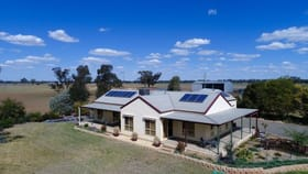 Rural / Farming commercial property sold at 91 Carrawobitty Lane Forbes NSW 2871
