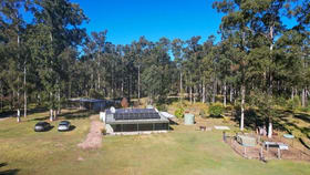 Rural / Farming commercial property for sale at 650 Tullymorgan-Jackybulbin Road Jacky Bulbin Flat NSW 2463
