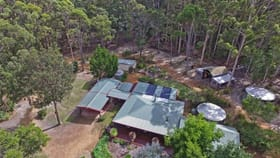Rural / Farming commercial property sold at 60 Hovea Road Denmark WA 6333