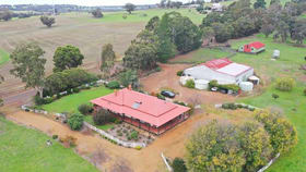 Rural / Farming commercial property for sale at 26 Six Mile Road Dinninup WA 6244