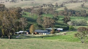 Rural / Farming commercial property for sale at Ophir Road Rock Forest NSW 2795