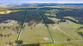Rural / Farming commercial property sold at 230 Roughit Lane Singleton NSW 2330