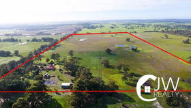 Rural / Farming commercial property for sale at 460 Downs Road Tutunup WA 6280