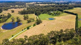 Rural / Farming commercial property for sale at 544 Old Argyle Road Exeter NSW 2579