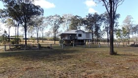 Rural / Farming commercial property for sale at 232 Radunzs Road Kingaroy QLD 4610