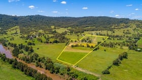 Rural / Farming commercial property for sale at 987 Maitland Vale Road, Rosebrook Via Maitland NSW 2320