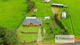 Rural / Farming commercial property for sale at 422 Wellesley Road North Brunswick WA 6224