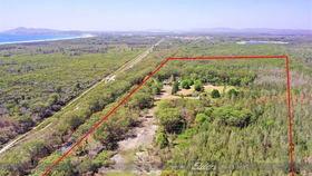 Rural / Farming commercial property for sale at 611 The Lakes Way Tuncurry NSW 2428
