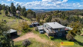 Rural / Farming commercial property sold at 824 Black Springs Road Mudgee NSW 2850