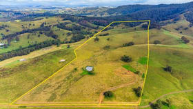 Rural / Farming commercial property for sale at 355 Hanleys Creek Road, Tabbil Creek Via Dungog NSW 2420