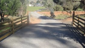 Rural / Farming commercial property for sale at 2076 Old Princes Highway Kanmantoo SA 5252