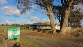 Rural / Farming commercial property for sale at 271 Yabba South Road Invergordon VIC 3636