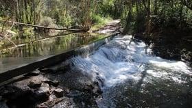 Rural / Farming commercial property for sale at 1380 Caparra Road Caparra NSW 2429