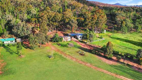 Rural / Farming commercial property sold at 49 Old Grattai Road Mudgee NSW 2850