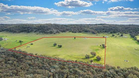 Rural / Farming commercial property for sale at Lot 2 OLD CEMETERY ROAD Chiltern VIC 3683