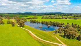 Rural / Farming commercial property for sale at 1732 East-West Road Gatum VIC 3407