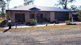 Rural / Farming commercial property for sale at 15 EUREKA STATION ROAD Eureka QLD 4660