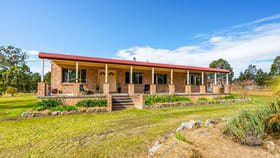Rural / Farming commercial property for sale at 3484 Clarence Town Road, Brookfield Via Dungog NSW 2420
