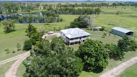 Rural / Farming commercial property for sale at 'Riverview' South Yaamba Road South Yaamba QLD 4702