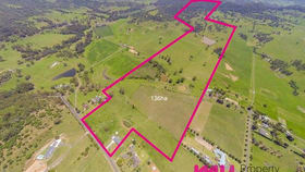 Rural / Farming commercial property for sale at 565 Old Razorback Road Cawdor NSW 2570