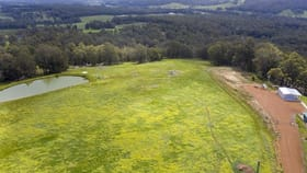Rural / Farming commercial property for sale at Lot 234 Morrissey Road Yabberup WA 6239