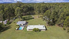 Rural / Farming commercial property for sale at 51 Airport Road Glenugie NSW 2460