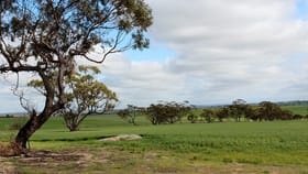 Rural / Farming commercial property for sale at Lot 2984 Lallys Rd, Greenwoods Valley via Northam WA 6401