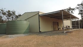 Rural / Farming commercial property for sale at 209 McLaughlin Road Gundary NSW 2580