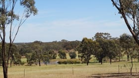 Rural / Farming commercial property for sale at 905 Dookie Gowangardie Road Cosgrove VIC 3631