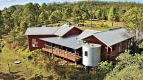 Rural / Farming commercial property for sale at 63 Logan Road Colosseum QLD 4677
