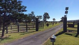 Rural / Farming commercial property for sale at 111 Bergins Pocket Road Kandanga QLD 4570