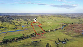Rural / Farming commercial property for sale at 849 Maitland Vale Road Rosebrook NSW 2320