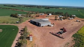 Rural / Farming commercial property for sale at 751 Colegate Road Yandanooka WA 6522