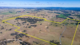 Rural / Farming commercial property for sale at 2385 Peelwood Road Crookwell NSW 2583