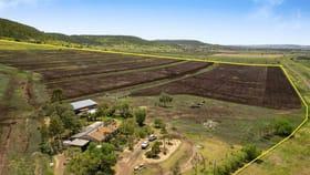 Rural / Farming commercial property sold at 268 Tilgonda Kingsthorpe Road Kingsthorpe QLD 4400