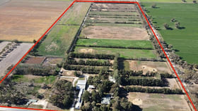 Rural / Farming commercial property for sale at 2005 Henderson Road Girgarre VIC 3624