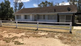Rural / Farming commercial property for sale at 2431 Dowerin-Kalannie Road Dowerin WA 6461