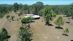 Rural / Farming commercial property for sale at 4217 Lowmead Road Berajondo QLD 4674