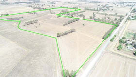 Rural / Farming commercial property for sale at 1733 Sinclair Road Tongala VIC 3621