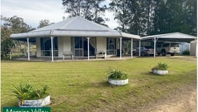 Rural / Farming commercial property for sale at 183 Upper Lansdowne Road Melinga NSW 2430
