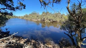 Rural / Farming commercial property for sale at Lot 5 Collie-Changerup Road Mokup WA 6394