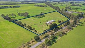 Rural / Farming commercial property for sale at 1580 Cobden - Warrnambool Road Ecklin South VIC 3265