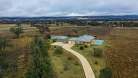 Rural / Farming commercial property sold at 46 Queens Pinch Road Mudgee NSW 2850