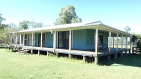 Rural / Farming commercial property for sale at 502 Myall Park Road Miles QLD 4415